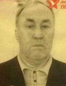 Левашов Павел Федорович