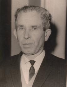 Ионов Алексей Михайлович