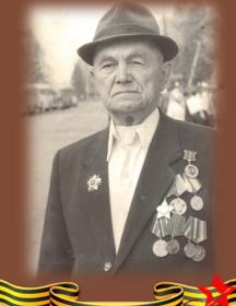 Бородин Иван Георгиевич