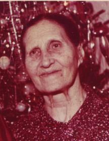 Шишина Пелагея Ивановна