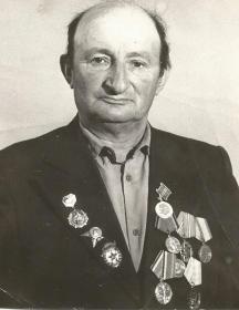Якубович Давид Филиппович