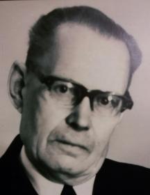 Серебренников Анатолий Ильич