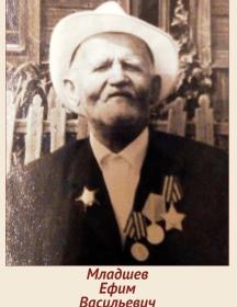 Младшев Ефим Васильевич