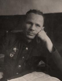 Бирюля Андрей Павлович