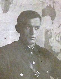 Базов Николай Александрович