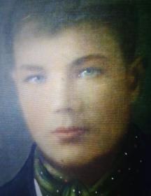 Сураев Иван Никитович