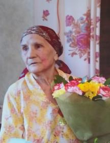 Хайрулина Халиса Низамдиновна