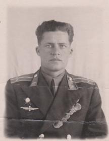 Панченко Максим Петрович