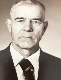 Захаров Александр Семёнович