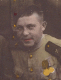 Трофимов Николай Иванович