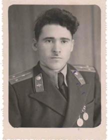 Гирко Николай Максимович