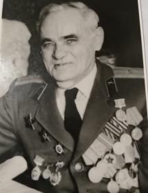 Миткалев Петр Иванович
