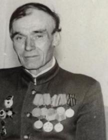 Левенцов Григорий Акимович
