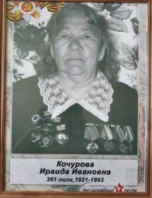 Кочурова Ираида Ивановна