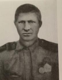 Алексеев Федор Иванович