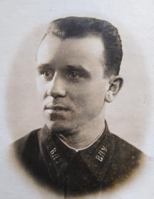 Алдонов Михаил Филиппович