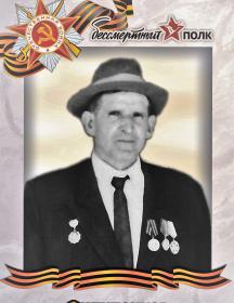 Филипенков Иван Михайлович