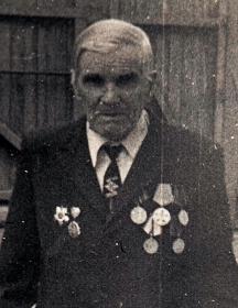 Орешкин Алексей Федорович