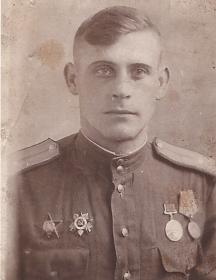 Павлов Александр Васильевич