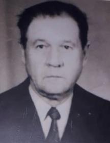 Верженюк Иван Григорьевич