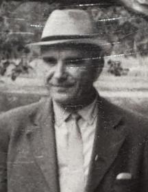 Лупанов Петр Григорьевич