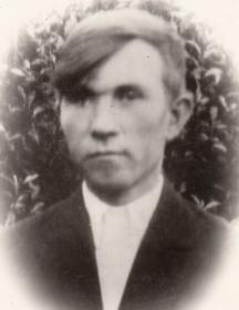 Цыбышев Василий Спиридонович