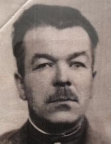 Кузнецов Ефим Кириллович