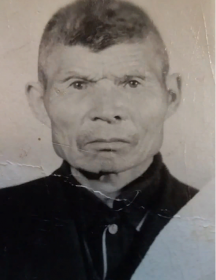 Яманов Байзын Тодошевич