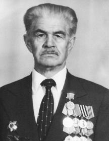 Мещеряков Александр Фёдорович