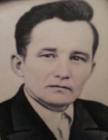 Адамов Степан Андреевич