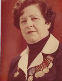 Шипулина Елена Николаевна