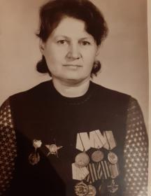 Саламатова Эмилия Дмитриевна