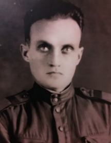 Доморацкий Николай Александрович