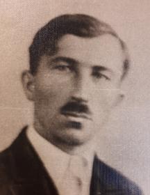 Смирнов Фёдор