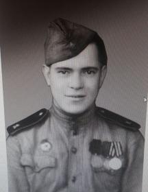 Маркин Владимир Иванович
