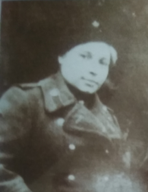 Щёголева Полина Гавриловна