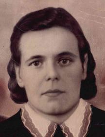 Иванова Полина Степановна