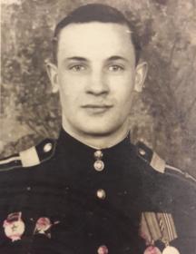 Куприянов Михаил Николаевич