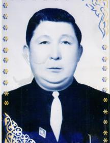 Бескембиров Калайдар Сакишевич