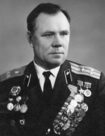 Гоков Филипп Антонович