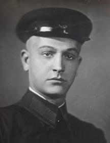 Ливенцов Андрей Захарович