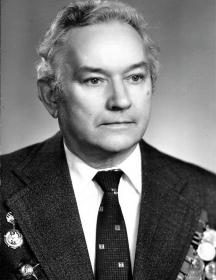 Лащенко Алексей Филиппович