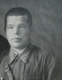 Филипов Федор Степанович
