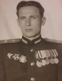 Бойцов Алексей Николаевич