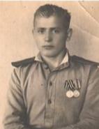 Горшков Павел Алексеевич