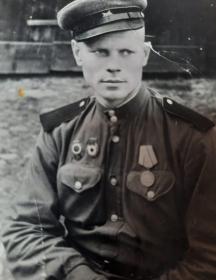 Голованов Захар Алексеевич