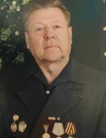Домрачев Виктор Яковлевич