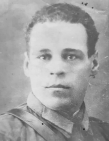 Горбунов Петр Ефимович