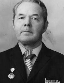 Иванов Георгий Петрович