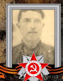 Кормилин Павел Александрович